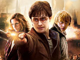 Harry Potter and the Deathly Hallows: Part 2 video game
