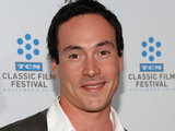 Actor Chris Klein