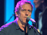 Hugh Laurie performing on 'Later With Jools Holland'