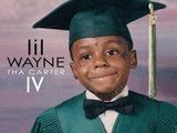 Lil Wayne 'Tha Carter IV'
