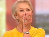 Helen Mirren swears on BBC Breakfast