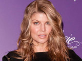 Fergie makes a special appearance at Macy's to celebrate the Spring 2011 shoe collection of Fergie footwear