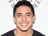 X-Factor USA contestant Stefano Langone