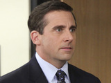 Steve Carell in &#39;The Office&#39;