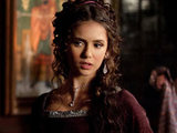 The Vampire Diaries S02E16 'Klaus': Catherine