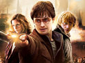 Harry Potter director David Yates reveals the final scene Daniel Radcliffe, Emma Watson and Rupert Grint filmed together.
