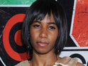 Santigold reveals that her new material will retain the electronic sound of her debut.