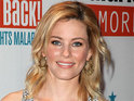 Elizabeth Banks hopes that her 30 Rock character escapes North Korea.