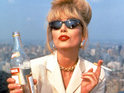 Joanna Lumley confirms that she is filming three new episodes of Absolutely Fabulous in the summer.