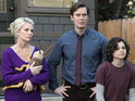 """Jason Katims insists that NBC bosses are """"fans"""" of his warm family drama."""