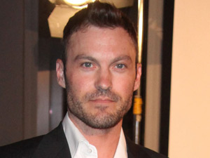 Brian Austin Green