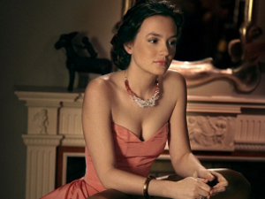 Gossip Girl S04E19 &#39;Pretty In Pink&#39;: Blair