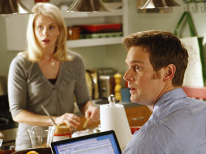 Monica Potter in 'Parenthood'