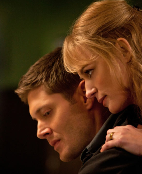 Dean and Mary.