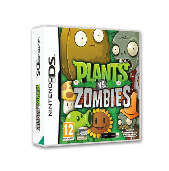 Review: Plants vs. Zombies (DS)