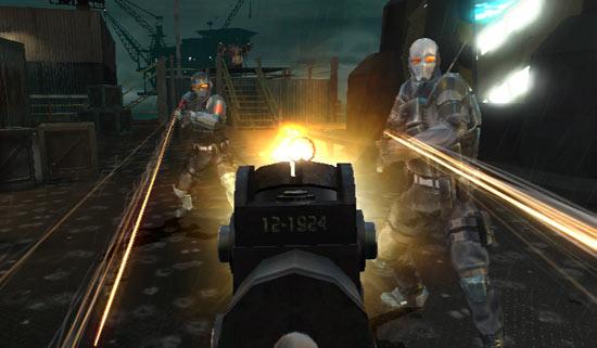 Gaming Review: Conduit 2
