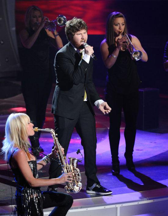 American Idol: Top 6