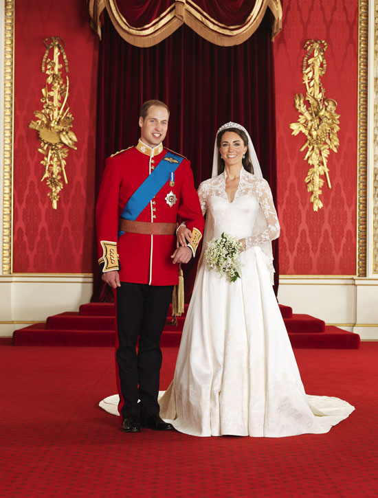 the royal wedding 2011 logo. The Royal Wedding 2011: Kate