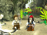 Gaming Preview / Interview: LEGO Pirates of the Caribbean