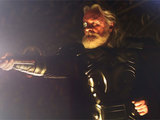 Thor: Odin played by Anthony Hopkins