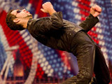 Razy Gogonea on Britain's Got Talent