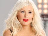 Christina Aguilera in The Voice