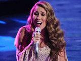 American Idol 270411: Hayley Reinhart