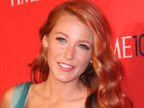 Blake Lively at the TIME 100 Gala, TIME's 100 most influental people in the world in New York