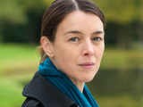 DS Charlie Zailer (Olivia Williams) from 'Case Sensitive'