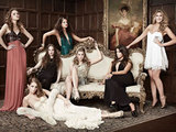 Made in Chelsea: The Girls