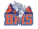 'Blue Mountain State' logo