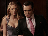 Gossip Girl S04E20 'The Princess And The Frog': Serena and Chuck