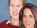 Bluewater releases a biography comic based on the marriage of Prince William to Kate Middleton.