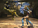 Mortal Kombat Komplete Edition to include DLC, soundtrack and film.