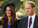 Prince William and his wife Kate confirm a visit to California for a weekend in July.