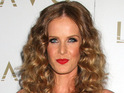 "Work It's Rebecca Mader claims that the show's humor is ""very British""."