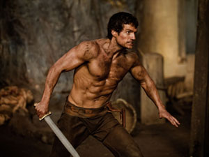 A still from &#39;Immortals&#39;