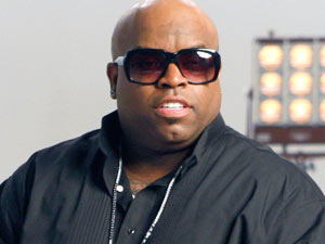 Cee Lo Green in The Voice