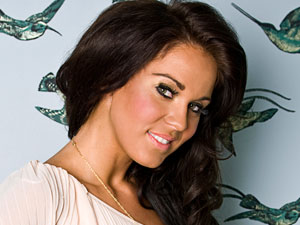 Geordie Shore Cast: Vicky