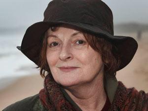 Vera Stanhope (Brenda Blethyn) from 'Vera'