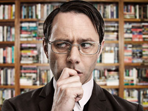 Psychoville: Reece Shearsmith as 'Jeremy'