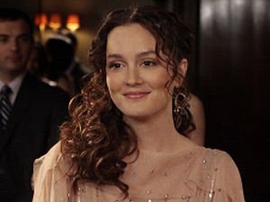 Gossip Girl S04E20 'The Princess And The Frog': Blair