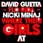 David Guetta: 'Where Them Girls At?'