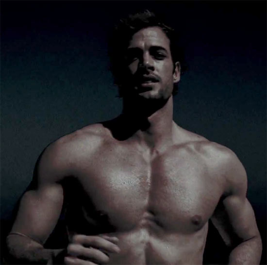 william levy 2011. William Levy in the #39;I#39;m Into