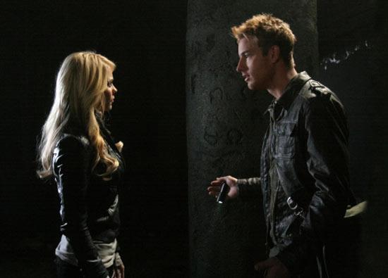 Kara and Oliver