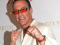 Van Damme on Sly Stallone son death