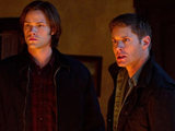 Supernatural S06E20 - Sam and Dean Winchester