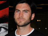 Actor Wes Bentley