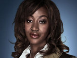 Edna Agbarha from 'The Apprentice'