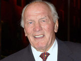 Boxing legend Sir Henry Cooper